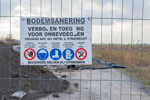 Bodemsanering door de Bodemcoach